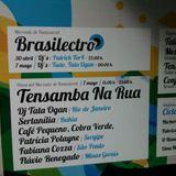 Dj TataOgan GiraMundo Madrid Barcelona Brasil 2011