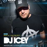 DJ Icey – Live @ Ultra Music Festival Miami 2017
