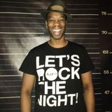 Rock Nights Radio Vol.92 - Colin Peters