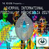 The Reverb's Liverpool Psych Fest preview show #2 2017 with matt catling