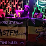 The Fyah Reggae Night Live from Wax Bar Tunisia