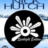 Club Collective - Nick Hutch Spotlight Mix June 07 - Clint Devine