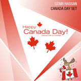 Uzair Hassan (Zero Disbelief) - Canada Day 2015