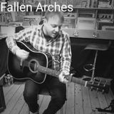 Goss with Ross with guest Colin Bell (Fallen Arches)