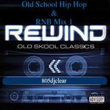 Hip Hop & RNB Mix 1