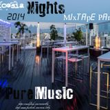 `Nicosia Nights` Mixtape 2014 #Pure Music Part II.