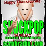 ShockPop podcast - November 23, 2014