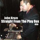 John Kruze - Straight From The Play Box