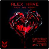 ALEX KAVE ♥ FROM THE HEART @ EPISODE #025