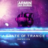 A State of Trance 550 (Official pre-party)
