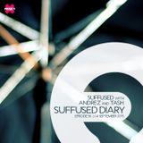 FRISKY | Suffused Diary 056 - Andrez
