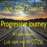 RCC series vol 1. (Progressive journey mixed by Sleeve Stock)