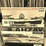 Edac Selectah Presenta : Rap 90´s Pt. 3 (Remixes)