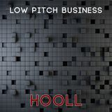 Low Pitch Business - Hooll