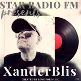Star Radio FM presents,The Sound Of  XanderBlis Christmas Mix