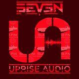 Seven - Uprise Audio Show on Sub FM - 9/12/15