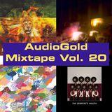 Audio Gold Mixtape Vol. 20