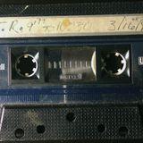 WBLS 107.5FM TIMMY REGISFORD 3.16.1985 pt1