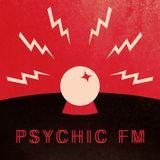 Psychic FM #063: Treasure Fingers