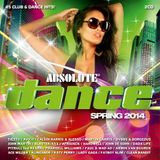 Absolute Dance Spring Mix