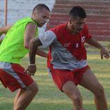IF Radio - Nota a Mauricio Villa jugador de Independiente Nqn 10/5/16