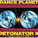 Ratty Dance Planet 'Detonator 3' 19th March 1994