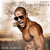 Genuine USA Retro Breaks