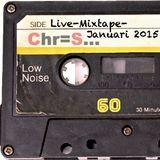 Live-Mixtape- Januari 2015