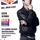 London Calling...AKA What A Life! (Maio 2012)