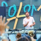 Solomun @ Solomun + Live at Destino Ibiza 8-25-16
