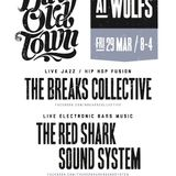 The The Red Shark Sound System • Live @ Wolfs • March 2013