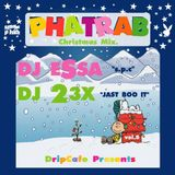 DRIPCAFE-X'mas JAPANESE R&B Non Stop Mix / Mixed by ESSA (S.P.C.)