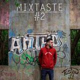 TASTE IT! - MIXTASTE #2 (Nov 2017)