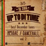Zilla - Up to di time ( December 2013 )
