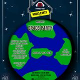 DJ BAILEY - SP4C3 P4RTY PROMO MIX