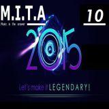 M.I.T.A.  2015  VOL. 10