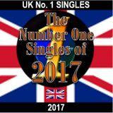 UK No.1 SINGLES OF 2017