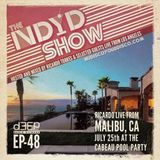 The NDYD Show - Episode 48