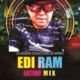 REGGAETON HITS ( MUY PERSONAL-DEJALA QUE VUELVA-CRIMINAL) DJ EDI RAM