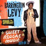 Midnight Raver's Selection Mix:  Barrington Levy