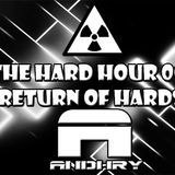 The Hard Hour 003 The Return Of Hardstyle