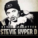 In Memory of Stevie Hyper D - Papa G