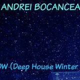 Andrei Bocancea - Snow (Deep House Winter Mix)