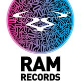 20 Years Of Ram Records Mix - The History 1992 2012