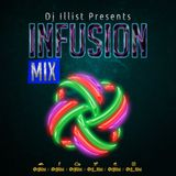Infusion Mix Series 18 (Clean)