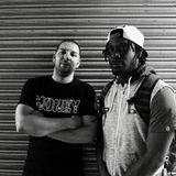 DJ Fira with Stush & Saskilla - July 2017