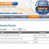 Sunshine Live DJs Afterwork - 02-01-2012 (Charly The Diggerman)