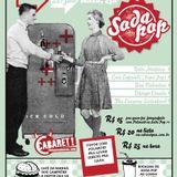 Soda Pop #2   22 de junho no Cabaret