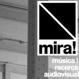 f.lagreca live@MiRA! Festival 05.11.11 - música para show visual de DSLNC