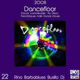 Dancefloor 22 - DjSet by BarbaBlues